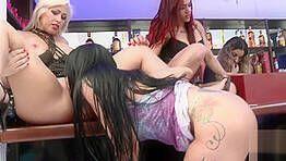 A maior orgia e putaria entre mulheres brasileiras