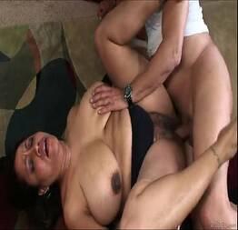 Coroa putona - Pimenta Porno