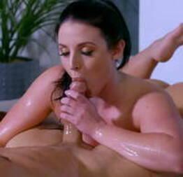 Melhores momento da Angela White - Condor Sexy