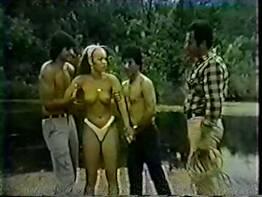 1987 - A Menina do Sexo Diabólico