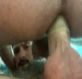 Meu primo Igor Lucios comendo o cu do casado rico