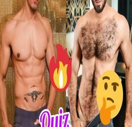 Quiz quem e o melhor ator porno gay Brasileiro Rafael Alencar ou Diego Sans?