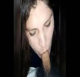 Boquetinho gostoso da Camilinha