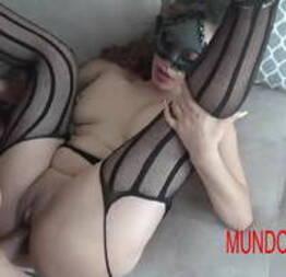 Ela é uma viciada em sexo e fode seu amante - Condor Sexy
