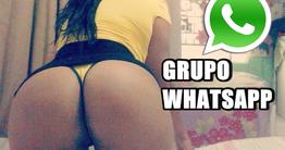 Grupos de putaria