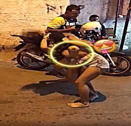 Novinhas Brigando Com As Tetas De Fora! 2021 - Novinha do zap safada