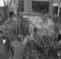 Vídeo do bbb21 que boninho quer apagar