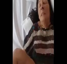 Sexo gostoso com a tia madura safada