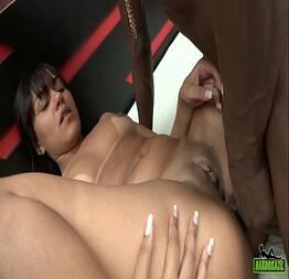Bruna Lancaster - Pimenta Porno