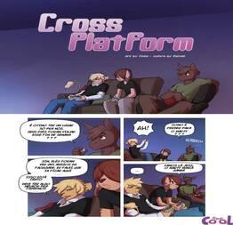 Cross Platform - HotHentai