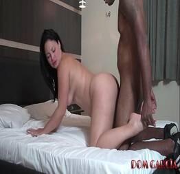 Mel Faro no motel - Pimenta Porno