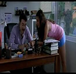 Novinha safada seduzindo o tio tarado