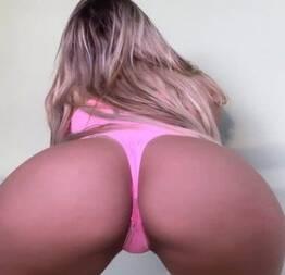 Ana Paula Alves vazou na net mostrando o peitinho