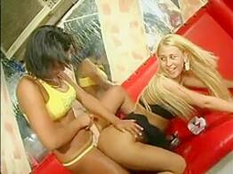 2006 - O Funk da Copa - As Panteras