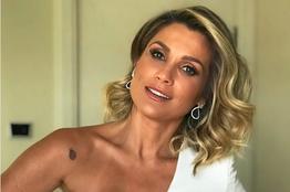 Flavia alessandra a MILF mais gostosa da Globo