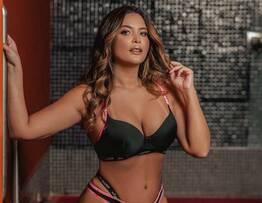 Geisy Arruda mostrando tudo - QueroFoder.com