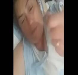 Madura infiel caiu com seu video intimo