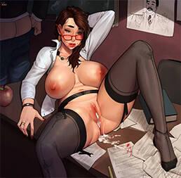 Só professora gostosa e safada