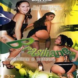2002 - Brasiliane Bellissime e Puttane
