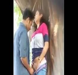 Câmera escondida flagra casada traindo o marido de novo