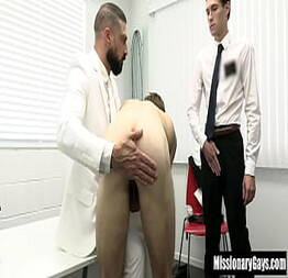 Doutor arromba cu - Gay