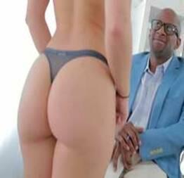 Sexo Anal Sensual Remy Lacroix com Pau Grande
