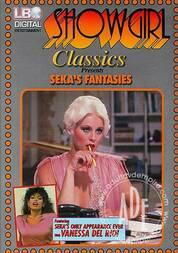 1980 - Seka - Wanessa Del Rio - Seka Fantasies - completo