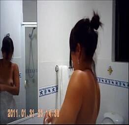 Ex-namorada no banho | Videos porno |porno