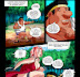 Naruto pornô